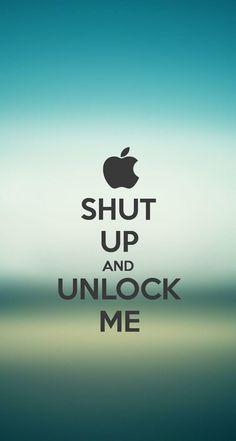 iPhone 5 Keep Calm (Parallax) Wallpaper HD