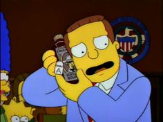 What's that? You want me to drink you? But I'm in the middle of a trial!