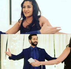 Shivika is acting Beautiful Couple, Most Beautiful, Nakul Mehta, 3 Brothers, Surbhi Chandna, Best Couple, Vampire Diaries, Daydream, Eagles