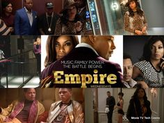 EMPIRE Ep 2 Recap: Everybody Needs A Cookie to add spice & drama - http://movietvtechgeeks.com/empire-ep-2-recap-everybody-needs-cookie-add-spice-drama/-This week, we saw the second episode of the Lee Daniel's Fox hip hop drama Empire. If you missed the pilot, allow me to do a short recap.