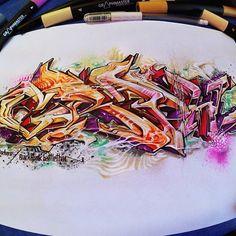"""Résultat de recherche d'images pour """"graffiti sketch wildstyle"""""""