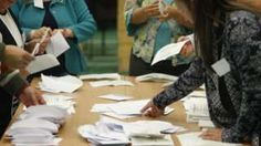 Image copyright                  AP                  Image caption                                      Turnout for the referendum looks to have low                                Hungarians who voted in a referendum on Sunday have overwhelmingly rejected mandatory EU migrant quotas, the national election office has said. But exit polls suggest that turnout fail