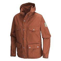 Amazon.com: Fjallraven Greenland Jacket - Women's
