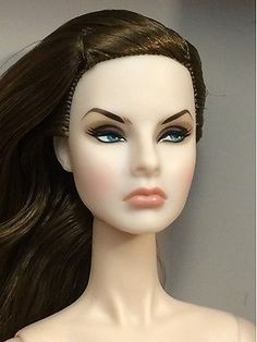 NUDE LOVE LIFE LACE AGNES 2016 ONLINE EVENT LTD ED FASHION ROYALTY DOLL | eBay