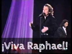 Raphael: Punto y seguido. 1997 (Inmensidad)