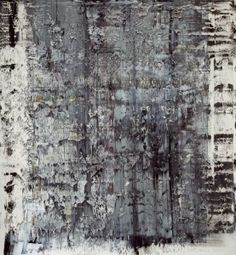 Gerhard Richter, 15. Nov. 06, CR 898-12