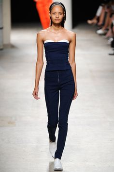 Barbara Bui   Spring 2014 Ready-to-Wear Collection   Style.com