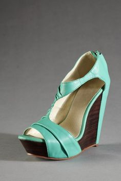 I wish I could still wear shoes like this $89.00 - my feet have given up on me.