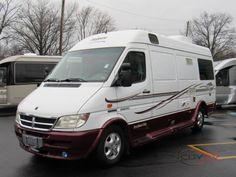 Chinook Rv, Cruise America, Leisure Travel Vans, Pleasure Way, Great West, Class B Rv, Small Rv, Rv Dealers, St Louis Mo