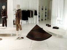 Möbel Thöny > Projekte