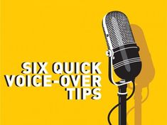 Having control over your voice and your equipment are a must for perfecting a voice-over project. Here are some tips from the pros. Singing Lessons, Singing Tips, Alone, Wicked Game, Voice Acting, Europe, Country Music Singers, Brand Building, Lessons For Kids