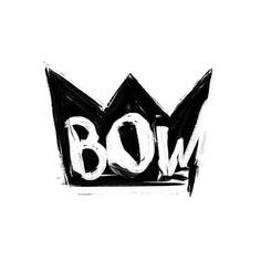 BOW logo