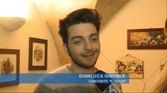 Il Volo's Gianluca Ginoble returns home after winning in Sanremo (17.02.2015).  No Copyright infringement intended. I own absolutely none of these videos (unless otherwise stated). All Copyrights belong to their respective owners.