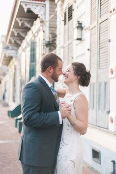New Orleans Engagement Photos : photo by Jacqueline Dallimore