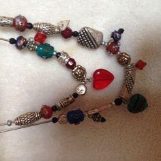 Colorful Fashion, Fashion Necklace, Pendants, Pendant Necklace, Bracelets, Ebay, Jewelry, Jewlery, Schmuck