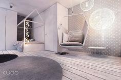 Zduńska Wola // Dom // 195 M2 | Kuoo Architects
