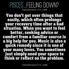 How To Make A Pisces Man Feel Guilty