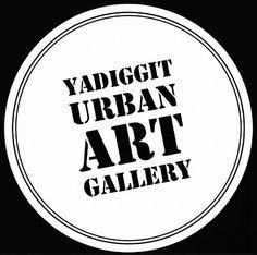YaDiGGiT   Urban Art Gallery  Featuring Limited Edition Fine Art Prints, Graffiti Art Prints, Movie Posters, Pop Culture Prints, and Original Art
