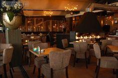Gezellig uit eten aan de kust van Scheveningen in Restaurant Westewind.