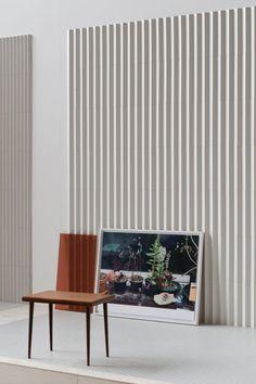 Ronan & Erwan Bouroullec Design - Rombini tile collection 2015
