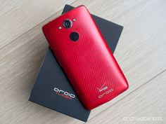 Verizon pushes small security update to the original Droid Turbo - https://www.aivanet.com/2016/05/