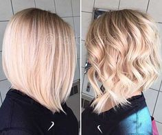 angled bob haircuts 2016 - Google Search