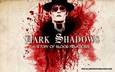 dark shadows - Google Search