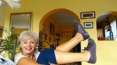 Le regime IG, mon activité physique en anti-age