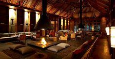 Malikha Lodge | GRANDE
