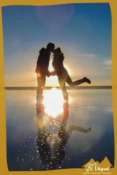 #Espejismos #SalarDeUyni #Love #JardinesDeUyuni #Bolivia