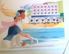 Ufficio Turismo In Alassio : Alassio si tinge di rosa per la giornata di ricerca sul cancro