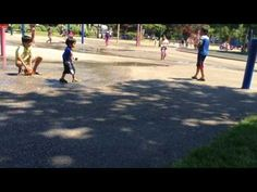 Fun at the parks Summer Vacations, Enjoy Summer, Parks, World, Water, Youtube, Fun, Gripe Water, The World