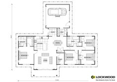 Verandah - House Plans New Zealand | House Designs NZ | House ...