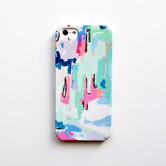 BELVOIR iPhone 5/5s case by brittanybass on Etsy, $36.00