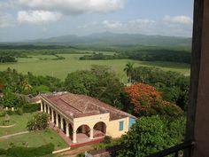 Valle de los Ingenios,Trinidad