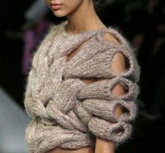 fashforfashion -♛ STYLE INSPIRATIONS♛: knit