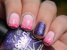 More Nail Polish: Guest Blogger - Elissa from Ten Little Nubs