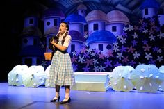 The Wizard of Oz- the musical