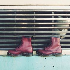 #DrMartens are here! Get yours now at Aritzia.com.