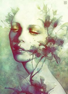 Bloom by escume on DeviantArt