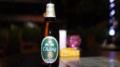 #thailand #bangkok #kohsamui #drink #beer #chang #favourite