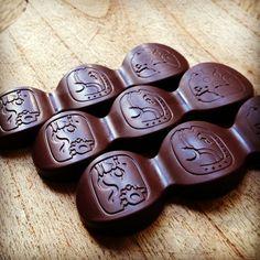 #Raw #chocolate from Localista #Ubud #Bali - #rawfoodcafe #rawchocolate #freeshin #rawfoodbali