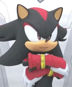 sonicwind-01: Sonic Boom: Episode 52 - Shadow... | E-vay says...