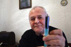 Muž, který vyléčil z rakoviny 5000 lidí: Ví, jak zničit všechny nádory do 90 dnů