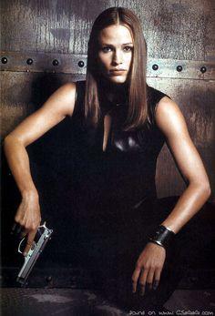 Jennifer Garner - Alias