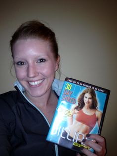 Jillian Michaels 30 Day Shred- Advice for best results