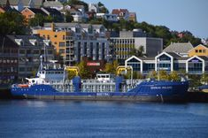 Kristiansund, Trondheim, Rotterdam, Norway, Coasters, Sea, Mansions, House Styles, Manor Houses