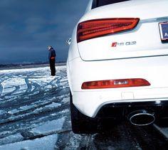 Fahrbericht: Audi RS im Test Audi Rs