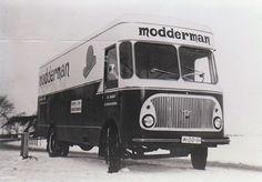 DAF-Modderman St-Johannesga (NL)