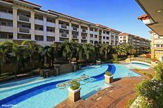 Sorrento Oasis Swimming Pool 3
